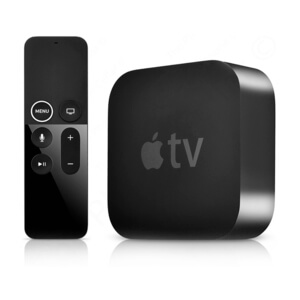 Приставка Apple TV 4K 64GB