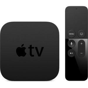Приставка Apple TV Gen 4 32 GB с пультом