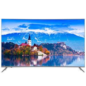 Элегантный телевизор Haier LE43K6500SA