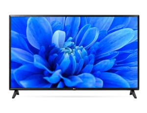 Телевизор LG 43LM5500 с Dolby Audio