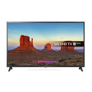 Телевизор LG 43UK6200 на WebOS