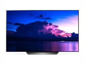 OLED телевизор LG OLED55B8S