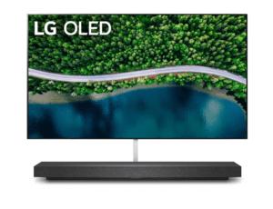 OLED телевизор LG OLED65WX9LA