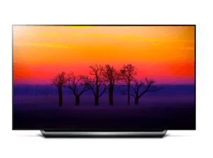 OLED телевизор LG OLED77GXR