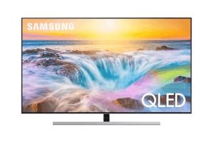 Телевизор QLED Samsung QE50Q80TAU