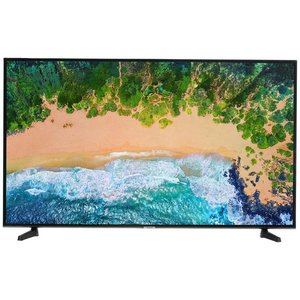 Телевизор Samsung UE50NU7097U