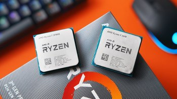 Рейтинг процессоров AMD