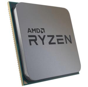 Процессор AMD Ryzen 5 3600XT