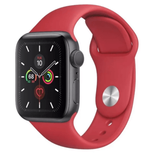 Apple Watch SE GPS 44mm Aluminum