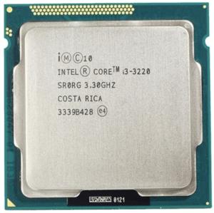 Процессор Intel Core i3-3220 Ivy Bridge