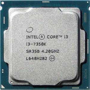 Процессор Intel Core i3-7350K