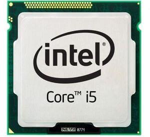 Процессор Intel Core i5-4670 Haswell