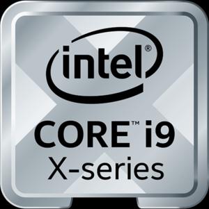 Процессор Intel Core i9-10940X
