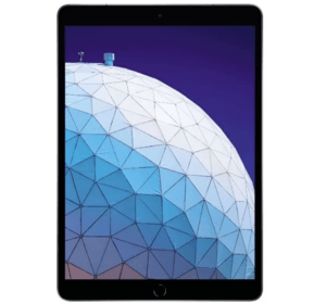 Ультрантонкий планшет Apple iPad Air