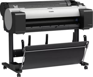 Напольный принтер Canon imagePROGRAF TM-300