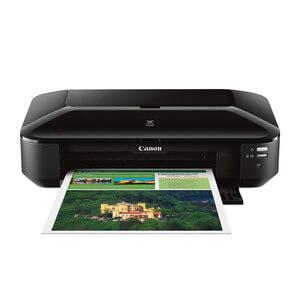 Высокопроизводительный принтер Canon PIXMA iX6840