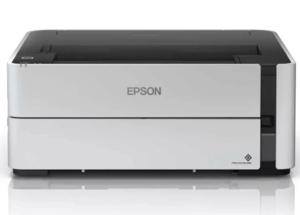 Бюджетный принтер Epson M1140