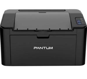 Модель принтера Pantum P2207